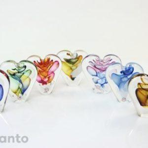 Hart kristal  Loranto